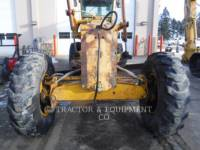 JOHN DEERE MOTONIVELADORAS 772BH equipment  photo 6