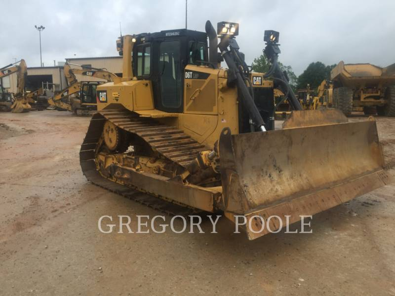 CATERPILLAR KETTENDOZER D6T equipment  photo 3