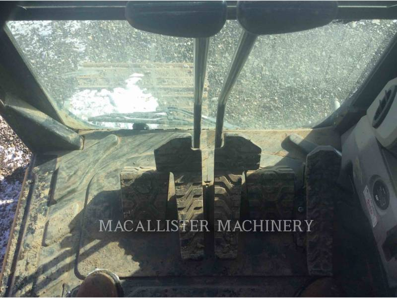 CATERPILLAR PELLES SUR CHAINES 312E equipment  photo 17