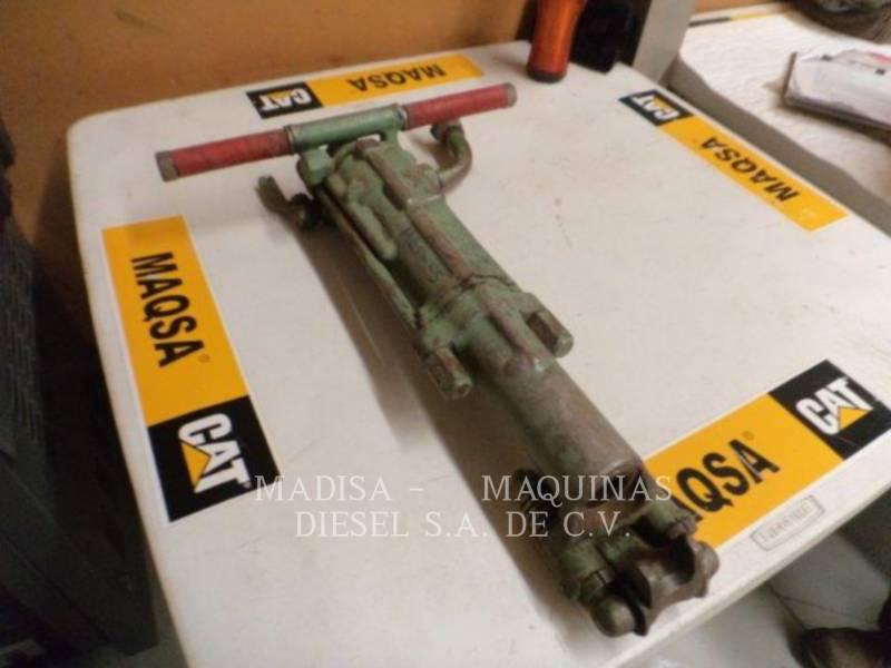 SULLAIR HERRAMIENTA DE TRABAJO - MARTILLO MRD-55 equipment  photo 1