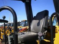 CATERPILLAR COMPACTORS CS44 equipment  photo 5
