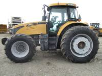 AGCO-CHALLENGER ROLNICTWO - INNE MT585D equipment  photo 2