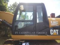 Caterpillar EXCAVATOARE PE ŞENILE 336DL equipment  photo 24
