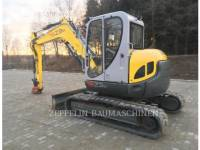 NEUSON TRACK EXCAVATORS 75Z3 equipment  photo 3