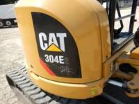 CATERPILLAR RUPSGRAAFMACHINES 304 E2 CR equipment  photo 22