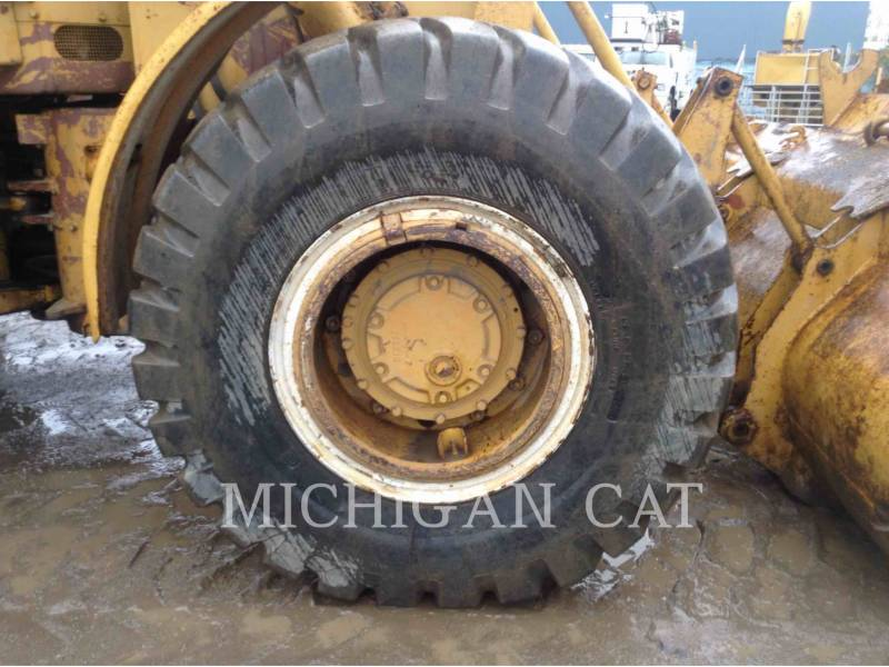 CATERPILLAR WHEEL LOADERS/INTEGRATED TOOLCARRIERS 950 equipment  photo 18