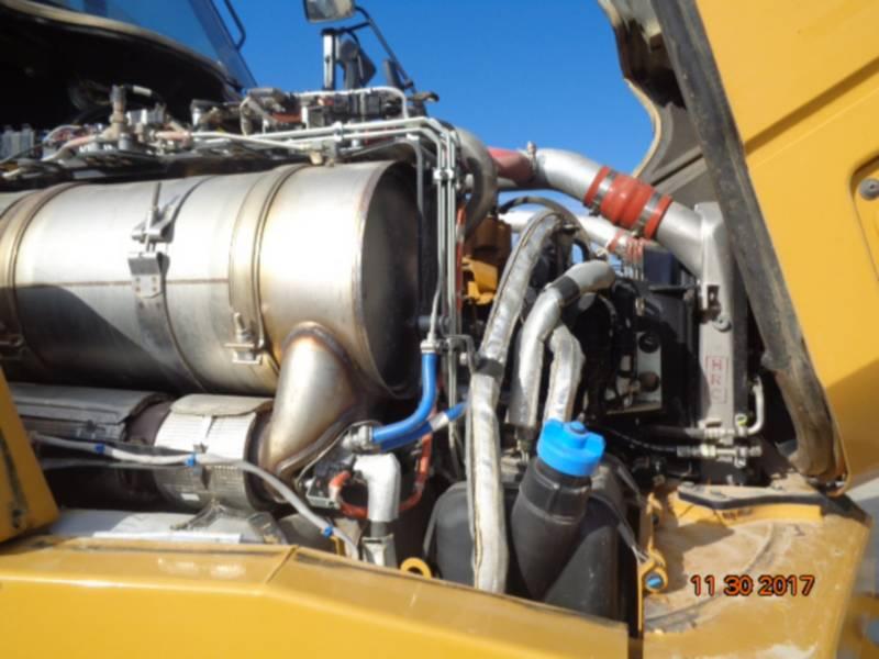 CATERPILLAR ARTICULATED TRUCKS 730C equipment  photo 14