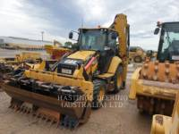 Equipment photo CATERPILLAR 432F2LRC RETROEXCAVADORAS CARGADORAS 1