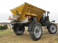 AG-CHEM FLOATERS RG1100B equipment  photo 3