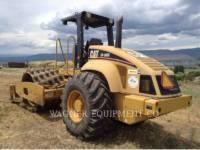 CATERPILLAR COMPACTADORES CP-563E equipment  photo 4