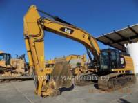 CATERPILLAR TRACK EXCAVATORS 349EL    P equipment  photo 4