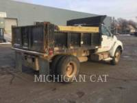 FORD TRUCK LKW F-750 equipment  photo 3