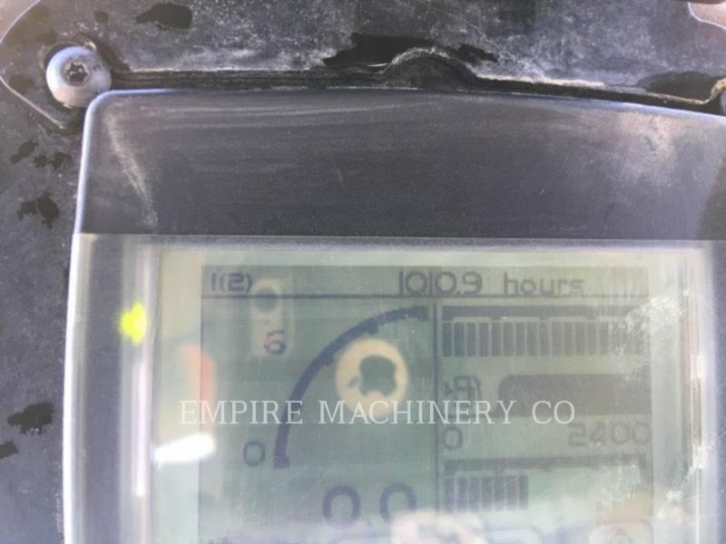 CATERPILLAR COMPACTEURS SUR PNEUS CW34 equipment  photo 5