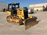 CATERPILLAR TRACK TYPE TRACTORS D3K2X equipment  photo 1