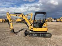CATERPILLAR TRACK EXCAVATORS 304E C1 equipment  photo 8