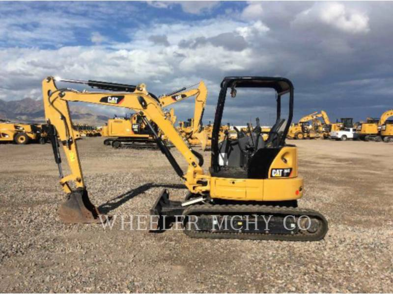CATERPILLAR ESCAVADEIRAS 304E C1 equipment  photo 8