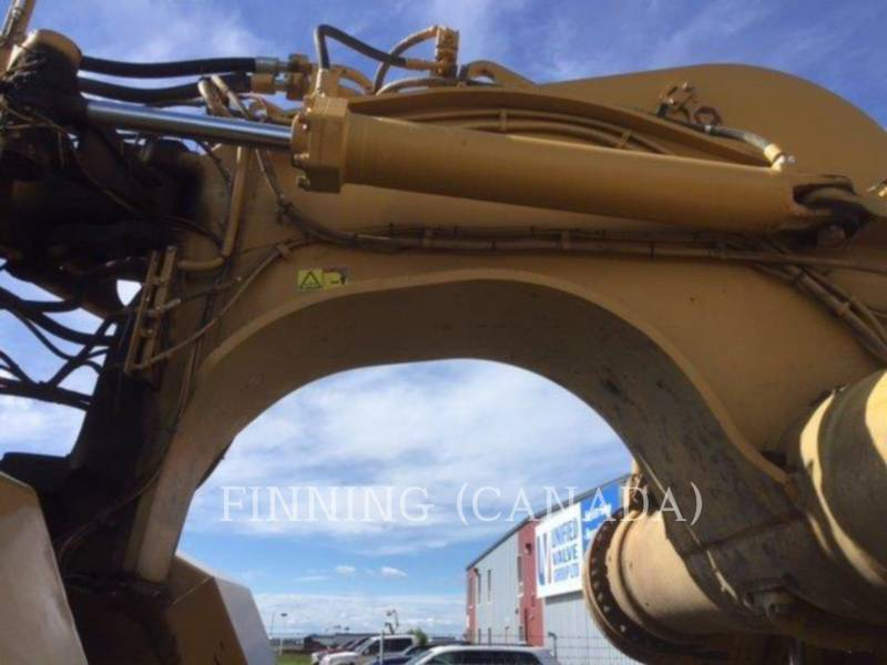 CATERPILLAR MOTOESCREPAS 637G equipment  photo 9