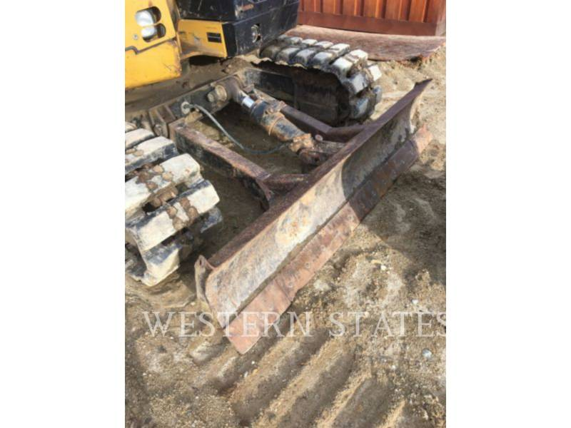 CATERPILLAR EXCAVADORAS DE CADENAS 308C equipment  photo 5