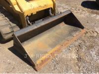 CATERPILLAR CARGADORES MULTITERRENO 289D AH equipment  photo 24