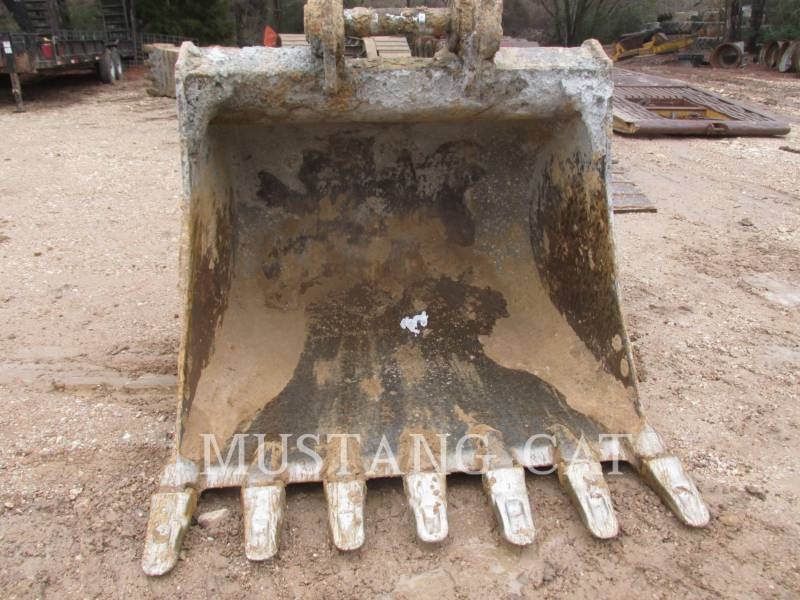 JOHN DEERE EXCAVADORAS DE CADENAS 350G equipment  photo 12