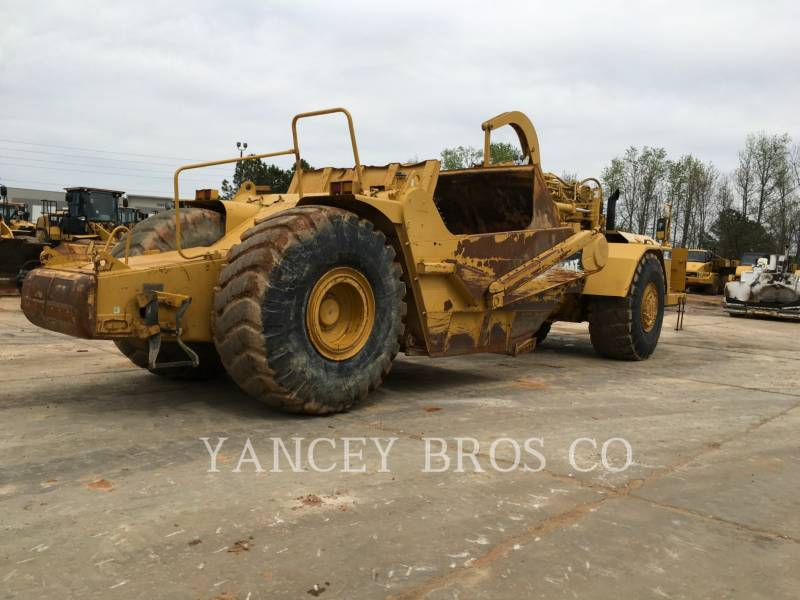 CATERPILLAR MOTOESCREPAS 621G equipment  photo 5