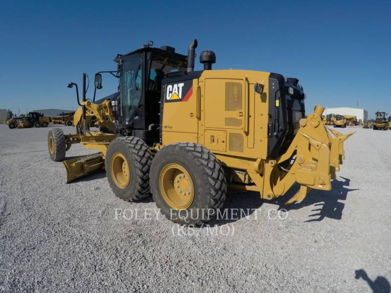CATERPILLAR MOTOR GRADERS 12M2AWDT equipment  photo 3