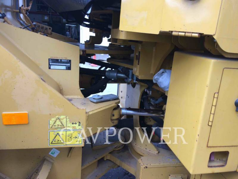 CATERPILLAR WHEEL LOADERS/INTEGRATED TOOLCARRIERS 950H equipment  photo 13