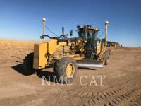 CATERPILLAR NIVELEUSES 140MAWD equipment  photo 1