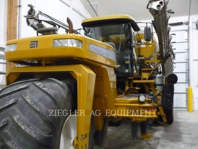 AG-CHEM フロータ 9203 equipment  photo 1