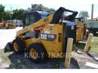 CATERPILLAR CHARGEURS COMPACTS RIGIDES 272D2 equipment  photo 4