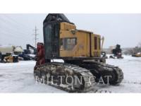 CATERPILLAR FORESTRY - FELLER BUNCHERS 521 equipment  photo 3