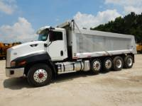 CATERPILLAR LKW CT660S equipment  photo 5