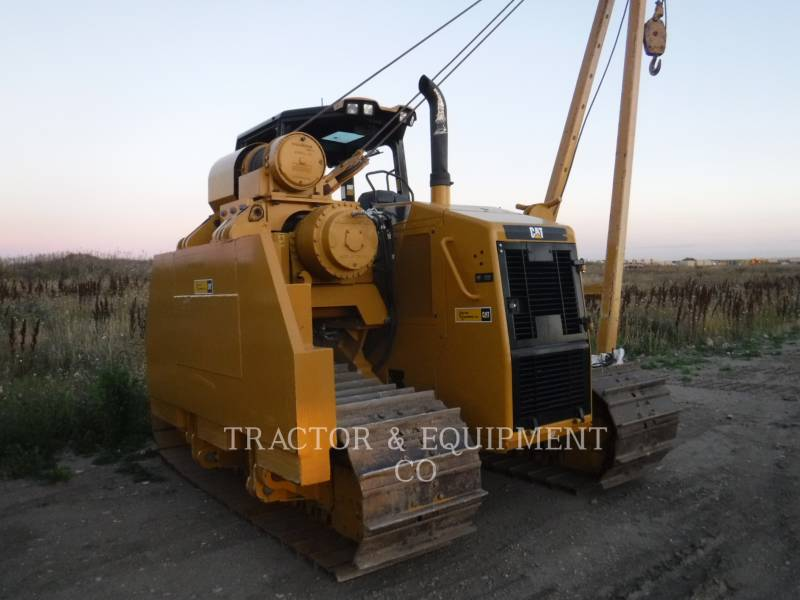 CATERPILLAR TRATORES DE ESTEIRAS PL61 equipment  photo 2
