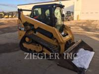 CATERPILLAR CHARGEURS TOUT TERRAIN 259DSR equipment  photo 4