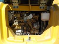 CATERPILLAR ESCAVATORI CINGOLATI 308E2CRSB equipment  photo 13