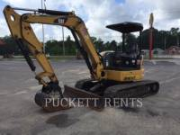 Equipment photo CATERPILLAR 305DCR EXCAVADORAS DE CADENAS 1