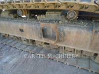 CATERPILLAR KETTEN-HYDRAULIKBAGGER 390DL equipment  photo 8