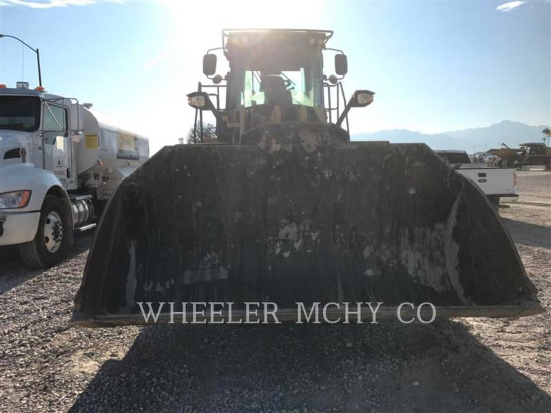 CATERPILLAR WHEEL LOADERS/INTEGRATED TOOLCARRIERS 950K QC 3V equipment  photo 3
