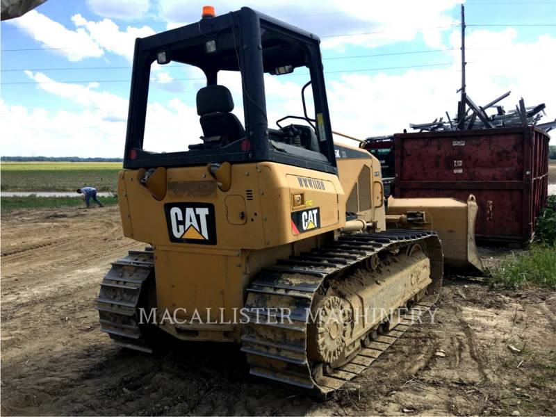 CATERPILLAR TRACK TYPE TRACTORS D5KXL equipment  photo 3