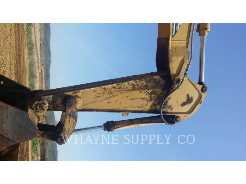 CATERPILLAR EXCAVADORAS DE CADENAS 345BIIL equipment  photo 8