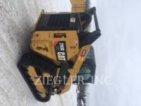 CATERPILLAR 多様地形対応ローダ 299DXHP equipment  photo 2