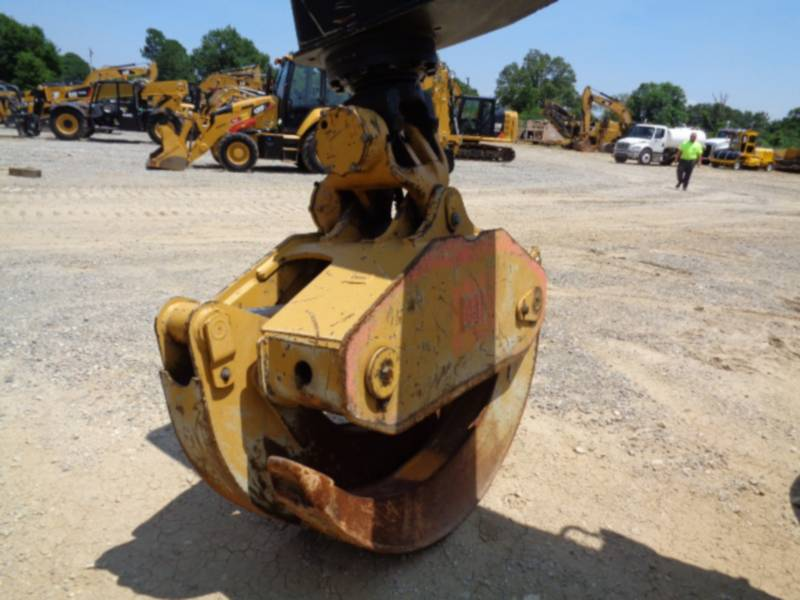 CATERPILLAR FORESTAL - ARRASTRADOR DE TRONCOS 525C equipment  photo 21