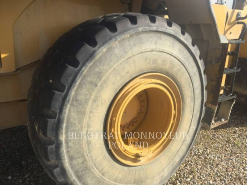 CATERPILLAR WHEEL LOADERS/INTEGRATED TOOLCARRIERS 966GII equipment  photo 5
