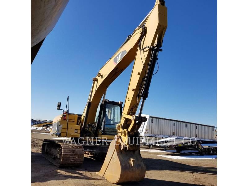 CATERPILLAR トラック油圧ショベル 320DL equipment  photo 4