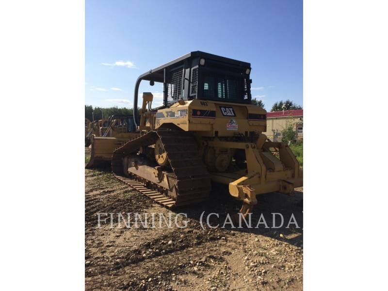 CATERPILLAR TRACTORES DE CADENAS D6RIIILGPVP equipment  photo 4