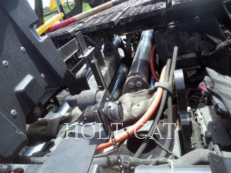 CATERPILLAR 沥青铺路机 AP1000F equipment  photo 14