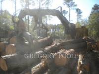CATERPILLAR KNUCKLEBOOM LOADER 559C DS equipment  photo 2
