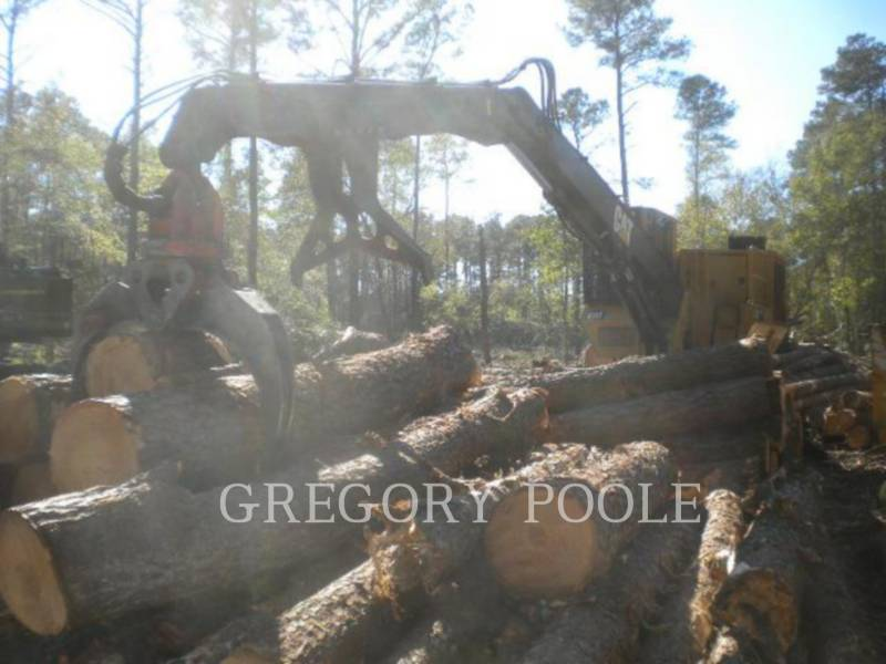 CATERPILLAR CARGADOR FORESTAL 559C equipment  photo 2