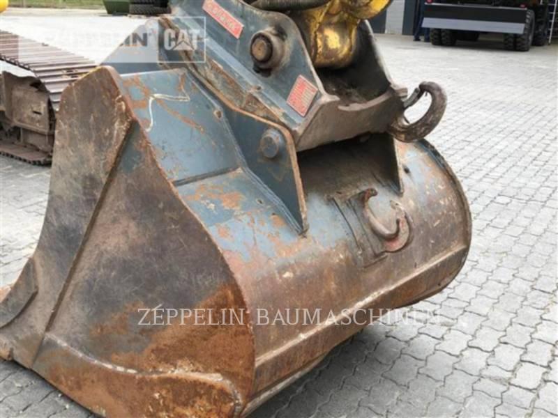 FORD / NEW HOLLAND ESCAVADEIRAS E245 equipment  photo 14