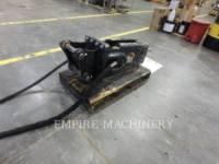 CATERPILLAR  MARTELLO H55E 305 equipment  photo 3